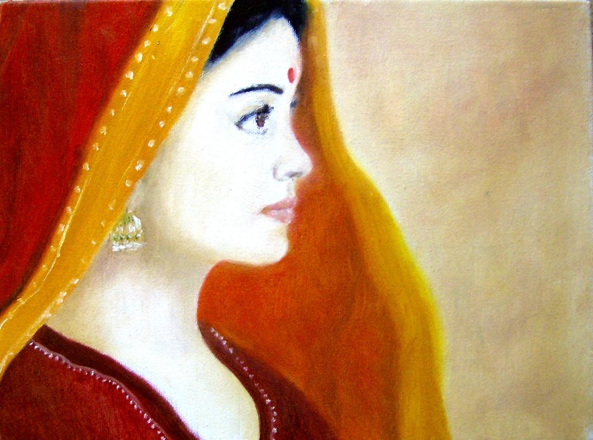 Indian woman: Goddess, Mother, Rapevictim