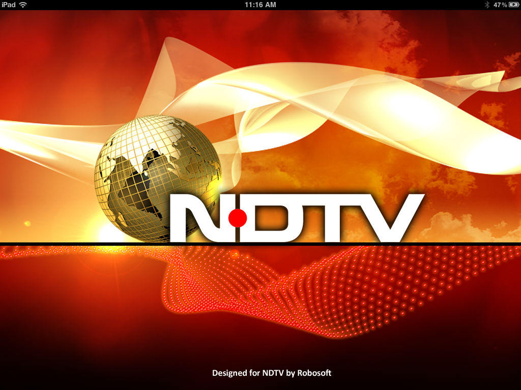 NDTV: A Colossal Media Mess
