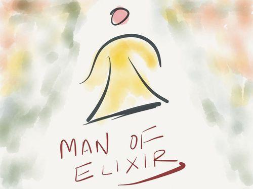 Man of Elixir