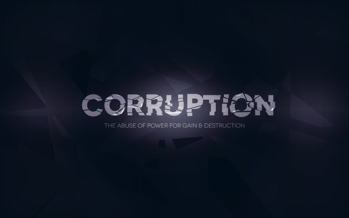 My experiences with Corruption in India
