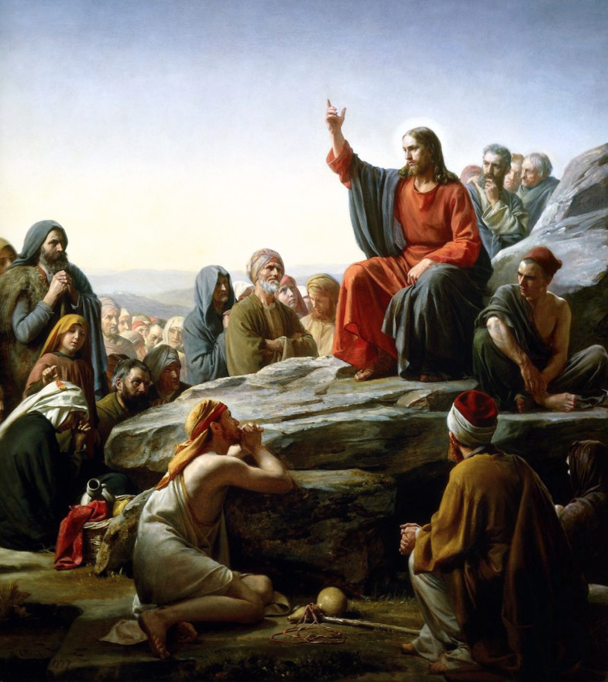 Leadership Lessons from Jesus